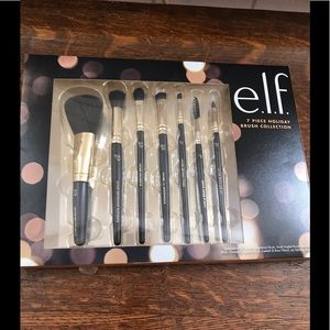 E.L.F. Make up brush set